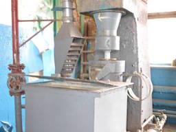 Бисерные мельницы МК-120, МК-60