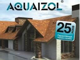 Битумная черепица «Акваизол» Aquaizol