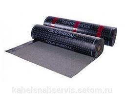 Битумно-полимерные материалы (кровельные материалы, праймеры и мастики, мастики и битумные