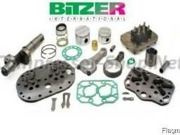 Продам запчасти для холодильных компрессоров Bitzer
