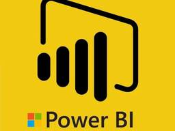 Бизнес аналитика и автоотчетность с помощью PowerBI