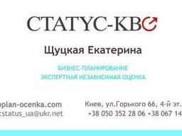 Бизнес-план автосервис (СТО)