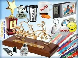 Бизнес сувениры с логотипом оптом