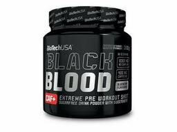 Black Blood CAF+ 300 g /30 servings/ Cola