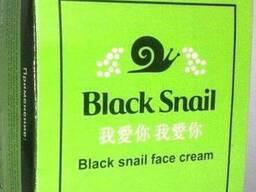 Black Snail - крем для лица питательный оптом от 50 шт