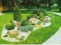 Благоустройство, ландшафтный дизайн, озеленение недвижимости