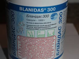 Бланидас-300 (гранулы)