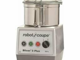 Бликсер Robot Coupe Blixer 5 Plus (380)