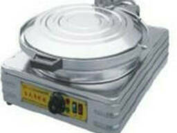 Блинница-сковорода профессиональная Rauder JBP-380
