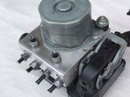 Блок АБС ABS Citroen Jumper Boxer 2. 2HDi 0265260472