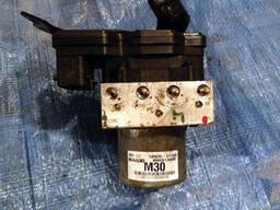 Блок АБС (Блок ABS) 58920-2Y300 на Hyundai IX 35 10- (Хюндай