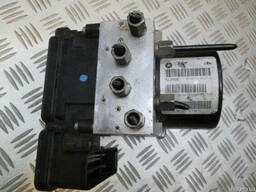 Блок АБС Блок ABS Jeep Grand Cherokee 25.0928-4308.3