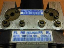 Блок АБС Блок ABS Land Rover Freelander 2.0 DI