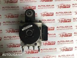 Блок ABS FIAT Doblo II 10-15 бу