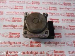 Блок ABS Citroen Nemo 07-16 бу