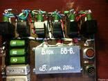 Блок БВ-6 для автоматики валогенератора СБГ-1600/1500 ОМ4.