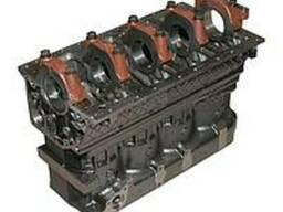 Блок цилиндров 240-1002001-Б2-01 МТЗ Д-240 Д-243