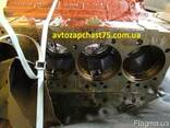 Блок цилиндров Д 240, 243, МТЗ - фото 3