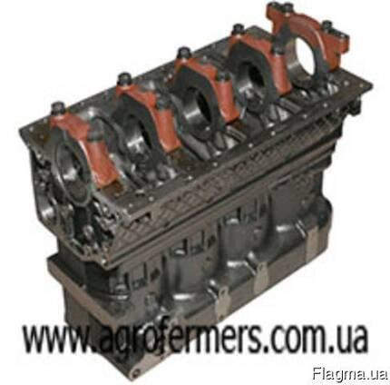 Блок цилиндров д-240 (мтз-80 мтз-82)