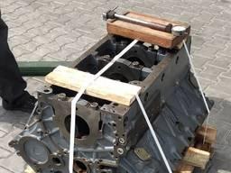 Блок цилиндров двигателя Камаз 740 740-1002012
