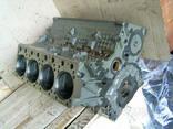 Блок цилиндров Камаз ЕВРО-1, ЕВРО-2 под ТНВД ЯЗТА со. .. - фото 2