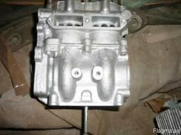 Блок цилиндров лодочного мотора Ветерок
