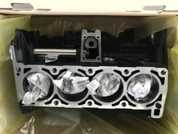 Блок цилиндров Мерседес с гильзами OM366 A/LA 3660102608