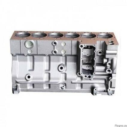 Блок цилиндров на двигатель Cummins (Камминс)