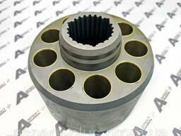 Блок цилиндров (O27. 0) Linde HPR130/160 HMV180 (O154X128L) Cylinder Block