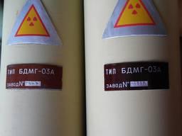 Блок детектирования БДМГ-05, БДМГ-03А