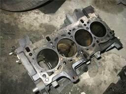 Блок двигателя 1. 3 cdti Opel Combo