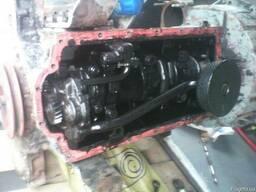 Блок двигателя Д3900, к погрузчику Балканкар, Перкинс, Balkanc