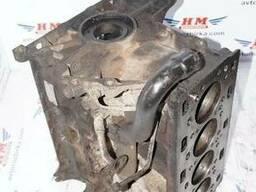 Блок двигателя двигуна Master 2.2 DCI G9T C 720 Movano Inter