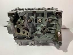 Блок двигателя Fiat Doblo 1. 3MJET 188A9000 фиат опель