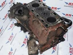 Блок двигателя Master 2. 2 Movano Interstar Мастер Мовано Инт