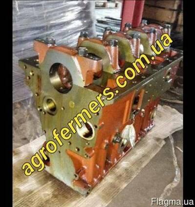 Блок двигателя мтз блок цилиндров д-240