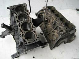 Блок двигателя на Mercedes Sprinter, Vito, Volkswagen LT, T4