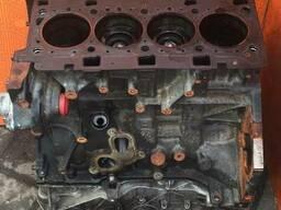 Блок двигателя Renault Master 2. 3 dci комплектный 2015-