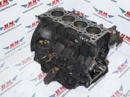 Блок двигателя Trafic 2.0 Opel Vivaro Nissan Primastar Трафи