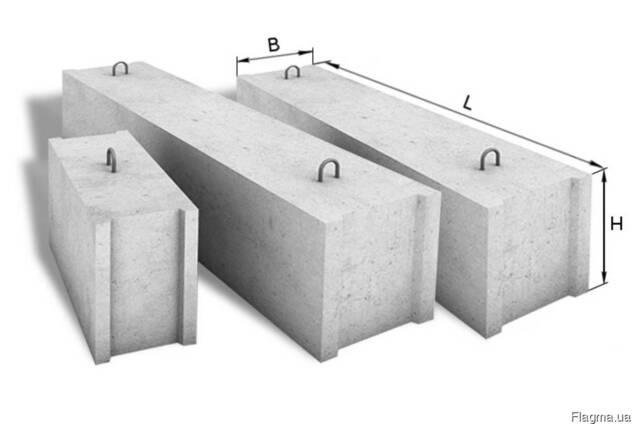 Продам фундаментные блоки, доставка, цена, купить,