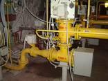 Блок газооборудования БГ 3.00 з отсечнымы клапанамы - фото 1