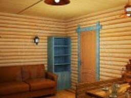 Блок хаус внутренний