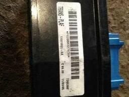 Блок имобилайзера Renault master 2002г .8200032783
