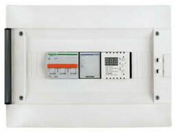 Блок измерения и регулирования температуры БИРТ-25/380