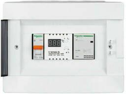 Блок измерения и регулирования температуры БИРТ-32/220
