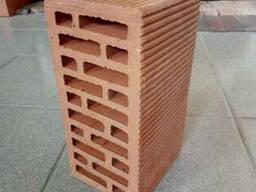 Блок керамический поризированный 2,12НФ. В Харькове