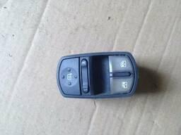 Блок кнопка управления стеклоподьёмниками Opel Corsa D. ..