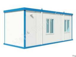Блок-контейнер HKA-2 2400*6000