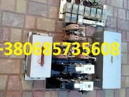 Контактор ТКПД-114 для тепловоза ТГМ6