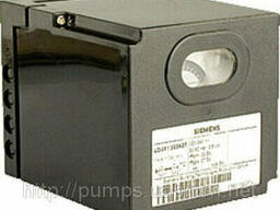 Блок контроля герметичности LDU 11.323 A27